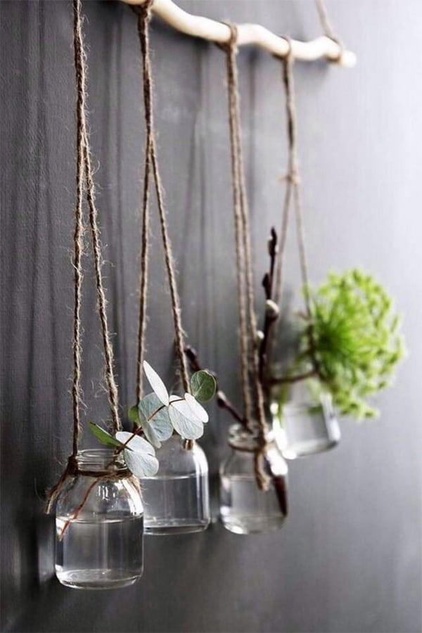 12 xu hướng trang trí nội thất chào đón mùa thu từ Pinterest 5
