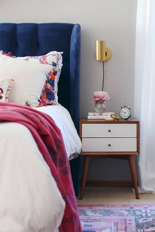 12 xu hướng trang trí nội thất chào đón mùa thu từ Pinterest 8