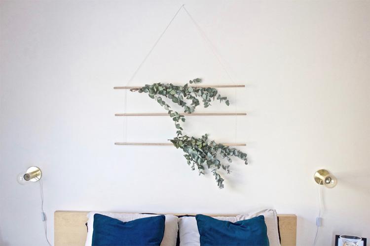 12 xu hướng trang trí nội thất chào đón mùa thu từ Pinterest 6