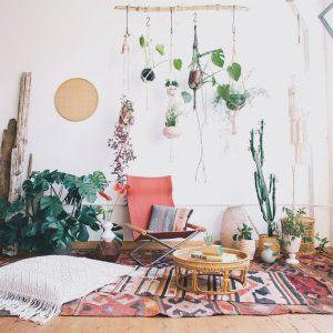 Xu hướng trang trí nội thất nhà và phòng theo chủ đề mùa thu