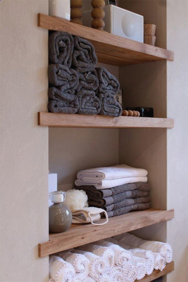 Hãy giữ gìn sự sạch sẽ gọn gàng trong spa tại nhà