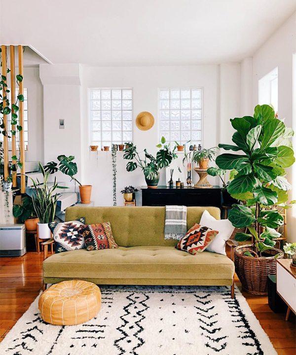 Tìm hiểu kích thước phòng khách bao nhiêu m2 là hợp lý