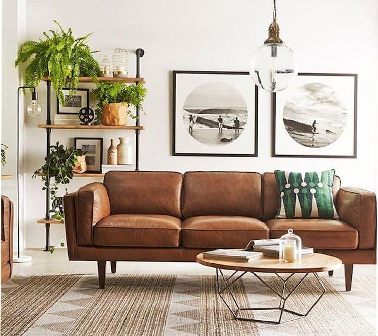 Lựa chọn kích thước nội thất phù hợp tạo sự gắn kết cho ngôi nhà