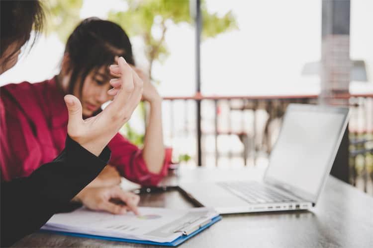 Spa vắng khách khiến bạn mệt mỏi và căng thẳng