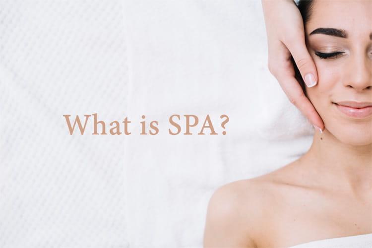 Cập nhật kiến thức về Spa có thể sẽ mang lại nhiều lợi ích cho bạn