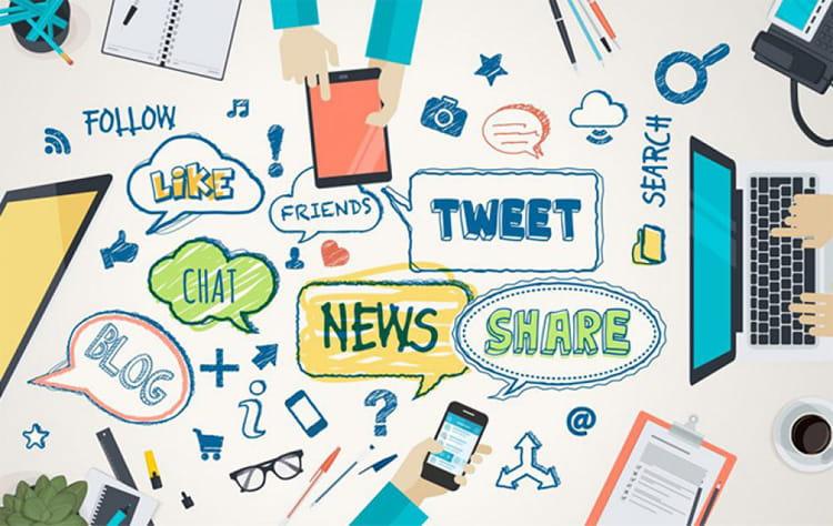 Chạy quảng cáo fanpage facebook, istagram là cách marketing mà nhiều spa đang áp dụng