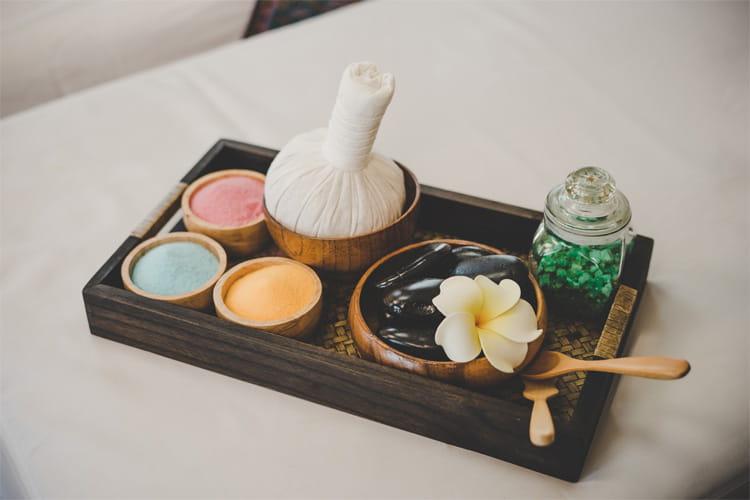 Bạn cần mua các nguyên vật liệu phù hợp với loại hình dịch vụ spa của mình