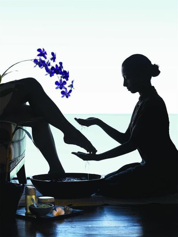 Dịch vụ massage foot được nDịch vụ massage foot được nhiều khách hàng yêu thích trong năm nayhiều người yêu thích trong năm nay