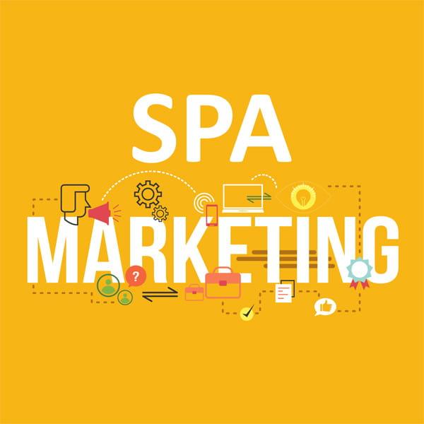 Phần lớn các cơ sở spa đều áp dụng các hình thức marketing cho spa