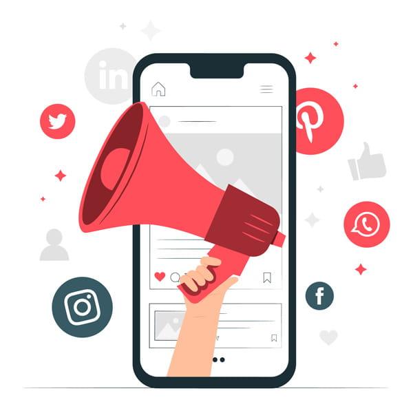Số lượng người sử dụng mạng xã hội trên thiết bị di động ngày càng nhiều