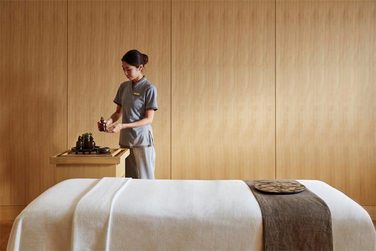 Bạn nên đăng ký kinh doanh spa dựa trên quy mô của spa