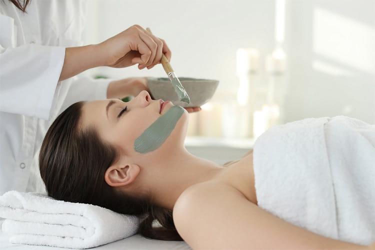Spa không có dịch vụ massage xoa bóp thì cần điều kiện gì?
