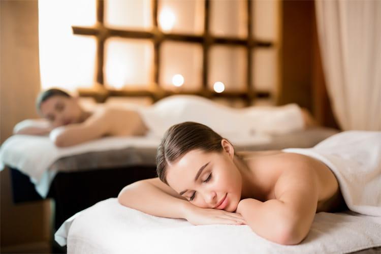 Điều kiện mở spa dựa trên các dịch vụ spa mà bạn muốn kinh doanh